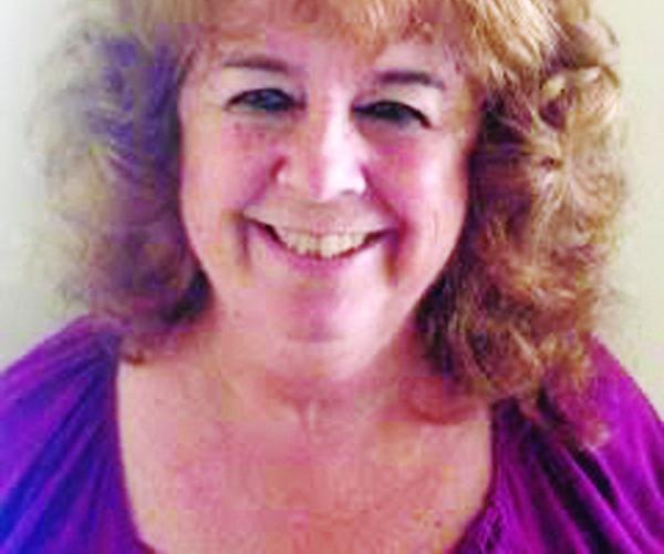 Winnie Mullins