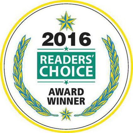 Readers Choice Logo