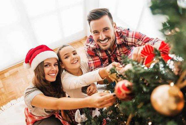 Christmas tree pix