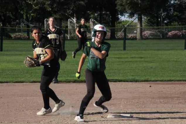 Pitman softball 7