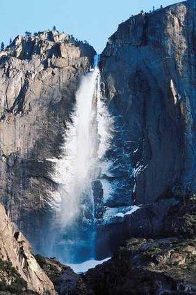 Yosemite pix