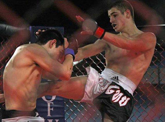 1-23 OAK MMA Lavender