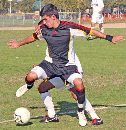 11-7 OAK Soccer