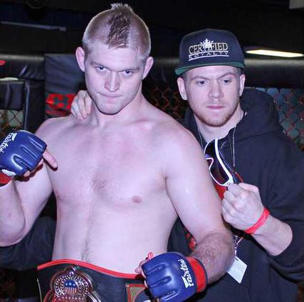 2-27 OAK MMA