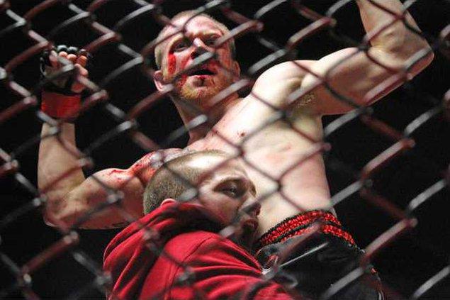 3-6 OAK MMA Smitely