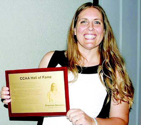 CCAA Hall of Fame pic