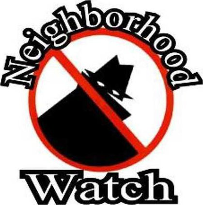 Nieghborhood Watch