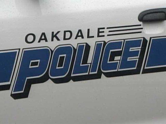 Oakdale police 1