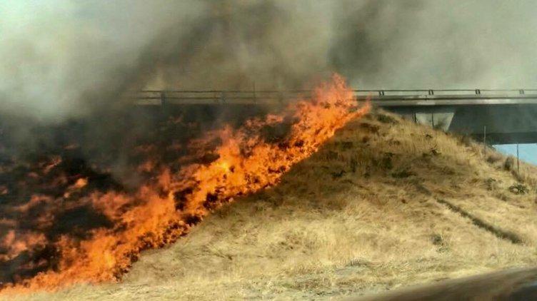 grass fire 6-16-18