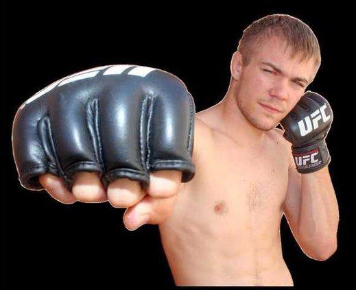 10-5 OAK MMA
