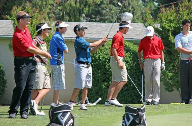 5-9 OAK Golf