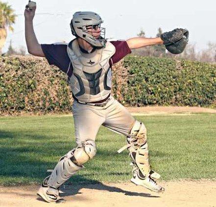 Baseball Alanis pix