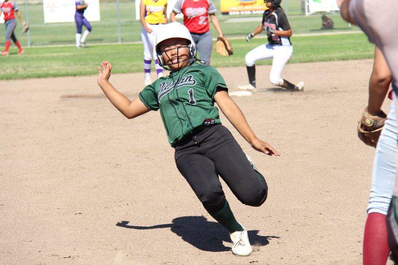 softball all star 2