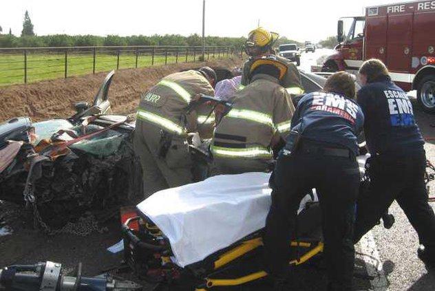 Steinegul crash pix