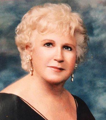 Margaret Etta Quarello