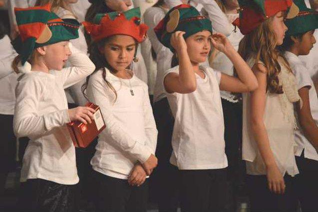 choir 2a