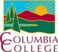 columbia graphic