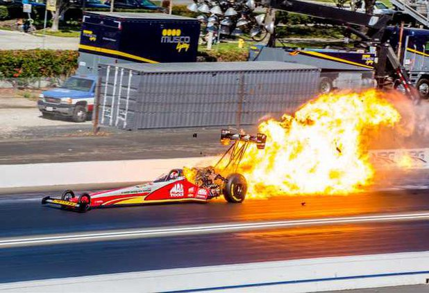 Kalitta racing pix