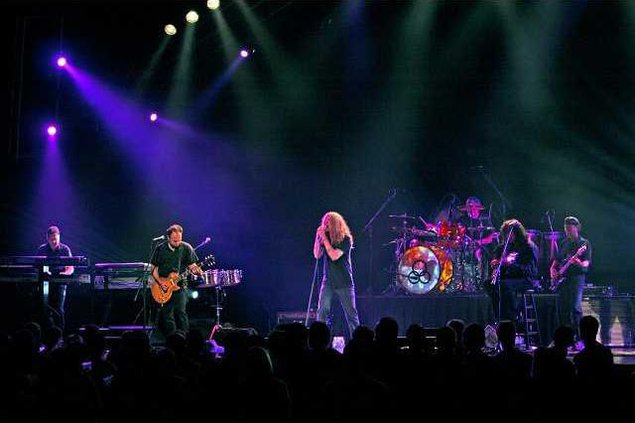 LED ZEPPELIN PIX