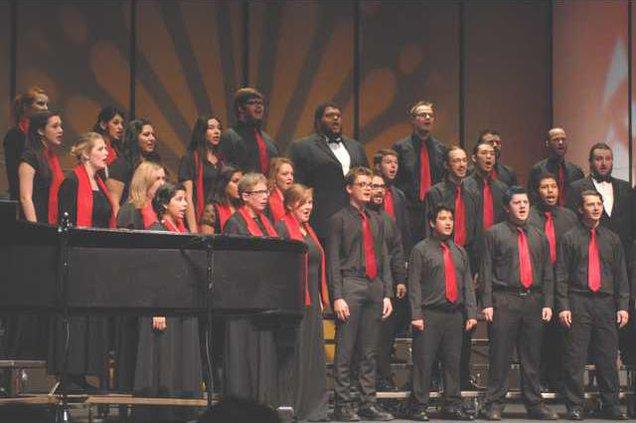 MJC concert pix