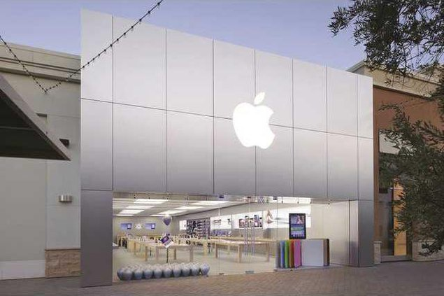 VINTAGE apple copy