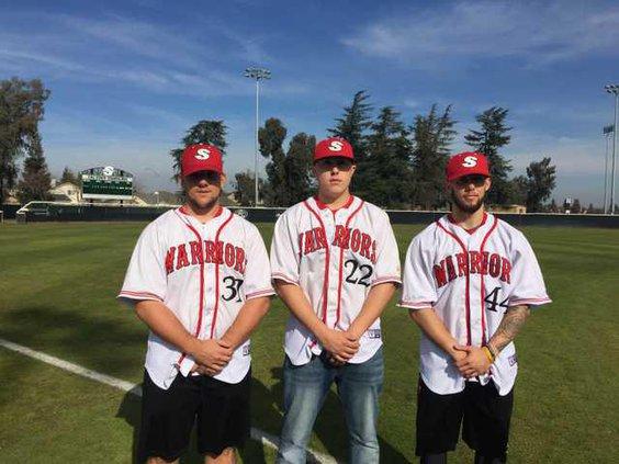 CSUS baseball 2