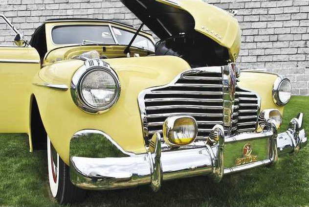 Classic car pix 1-31
