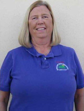 Janet Hay