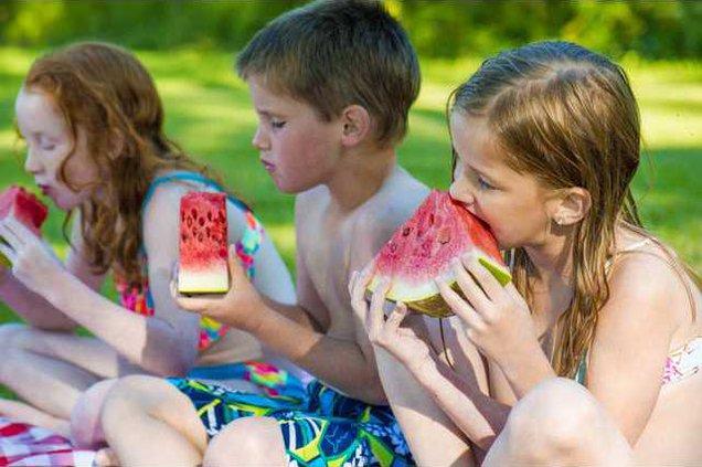 Watermelon pix