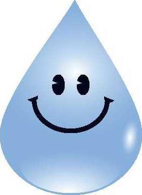 water week graphic