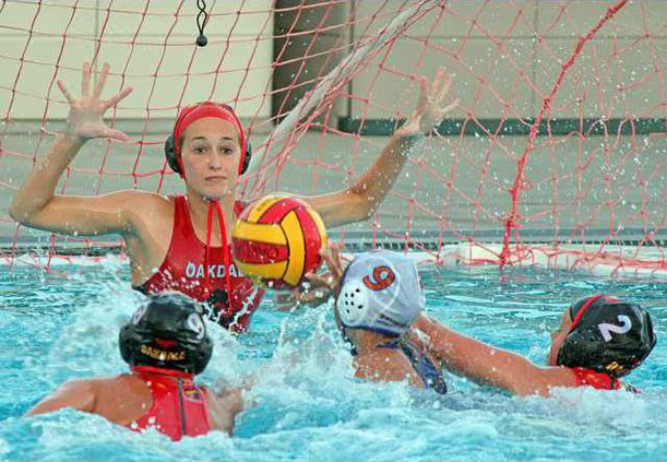9-26 OAK WP Girls1