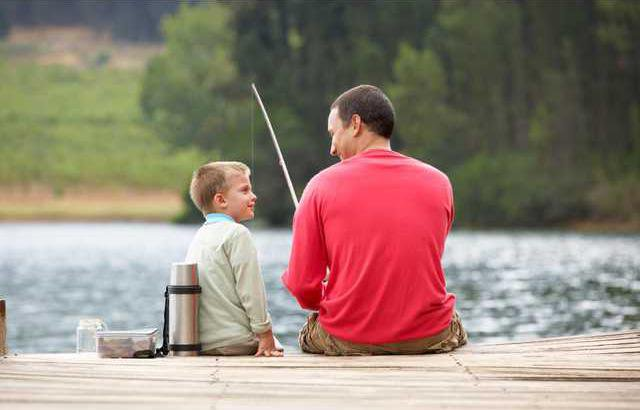Fishing 1