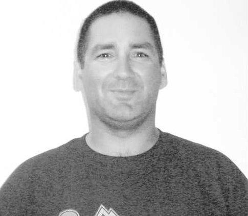 Jarrod Ballardo