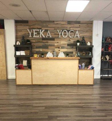 Yeka Yoga