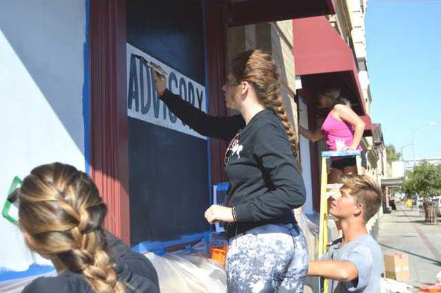 window paint 1a