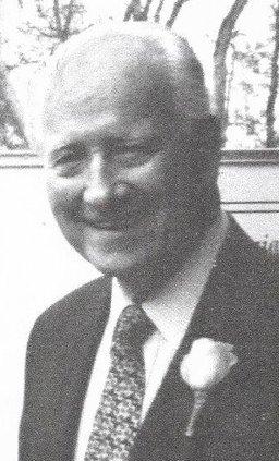 Ed Sharp old