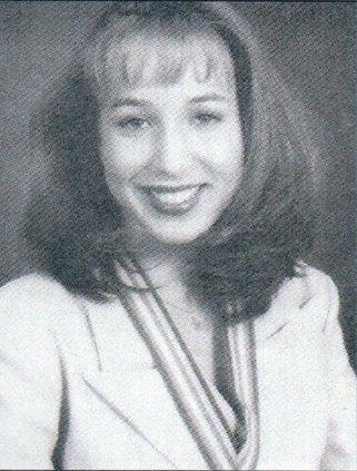 1995 Miss Manteca Tammy Garrison-Tubbs