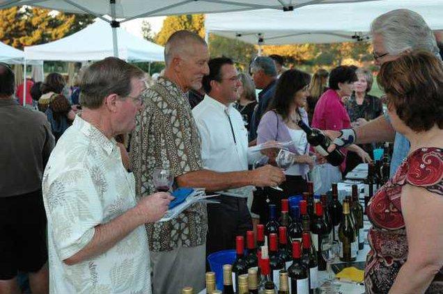 wine event 9-5