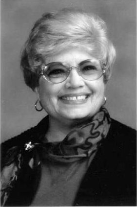Betty Jean OSWALD K