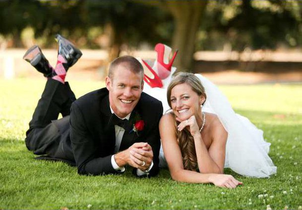 Cunningham-Beeman Wedding ESC
