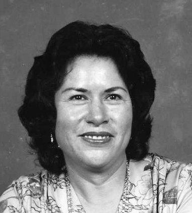 Francisca Mendoza K