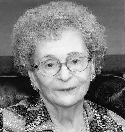 Lucille Degerman K