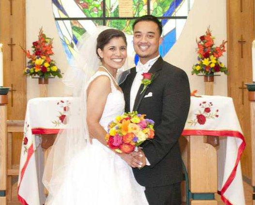 Tran Wedding