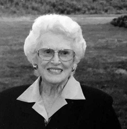Harriet Armstrong K