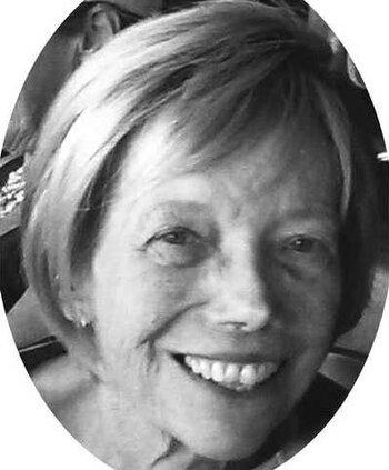 Mary Bradford K