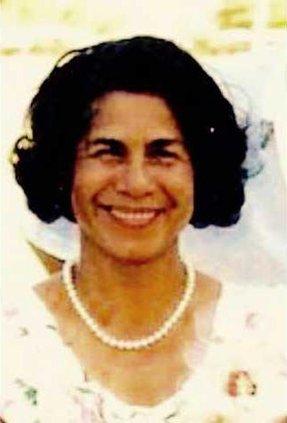 Mary Tovar