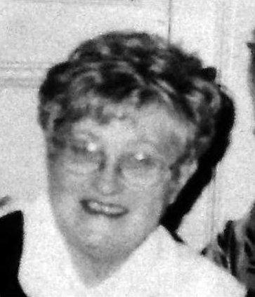 Helen Melton