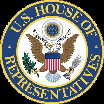 house of representatives us