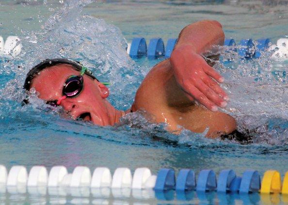 Bulletin swimming 2018