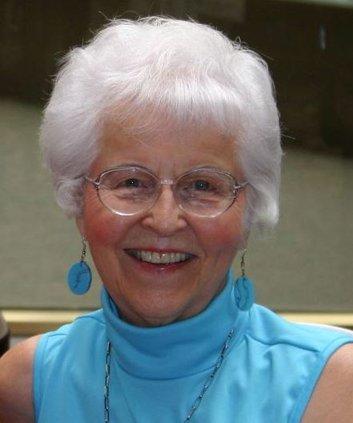 Ruth Gerringer